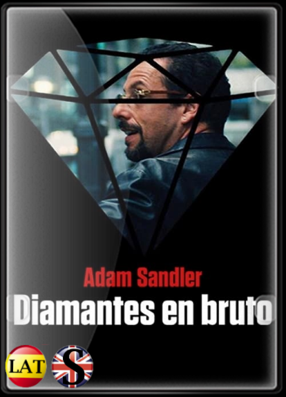Diamantes en Bruto (2019) FULL HD 1080P LATINO/INGLES