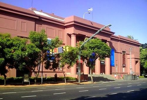 Museu Nacional de Belas Artes de Buenos Aires
