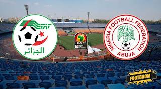 Алжир – Нигерия смотреть онлайн бесплатно 14 июля 2019 прямая трансляция в 22:00 МСК.
