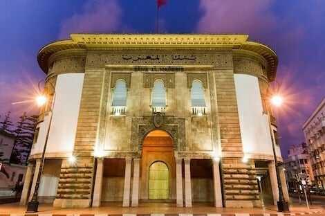 اقتصاد/بنك المغرب: تحسن سعر صرف الدرهم أمام الدولار بـ 0,28 بالمائة