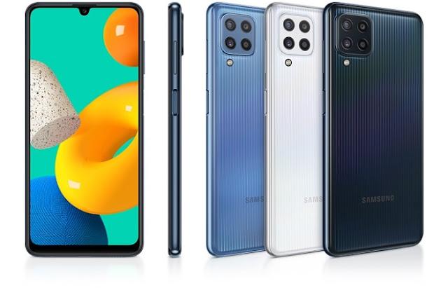 Samsung-galaxy-m32-price-egypt