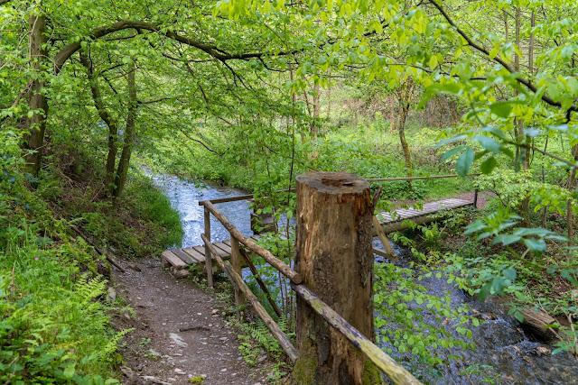 Traumschleife Masdascher Burgherrenweg  Saar-Hunsrück-Steig  Wandern Kastellaun  Premiumwanderweg Mastershausen  Deutschlands schönster Wanderweg 2018 10