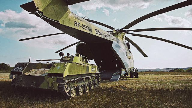 Russia-giant-helicopter-Mi-26