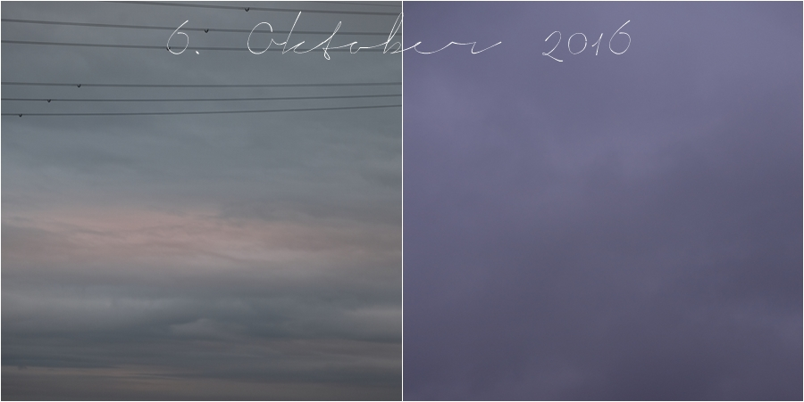 fim.works | Fotografie.Leben.Wohnen. | Himmel am 6. Oktober 2016