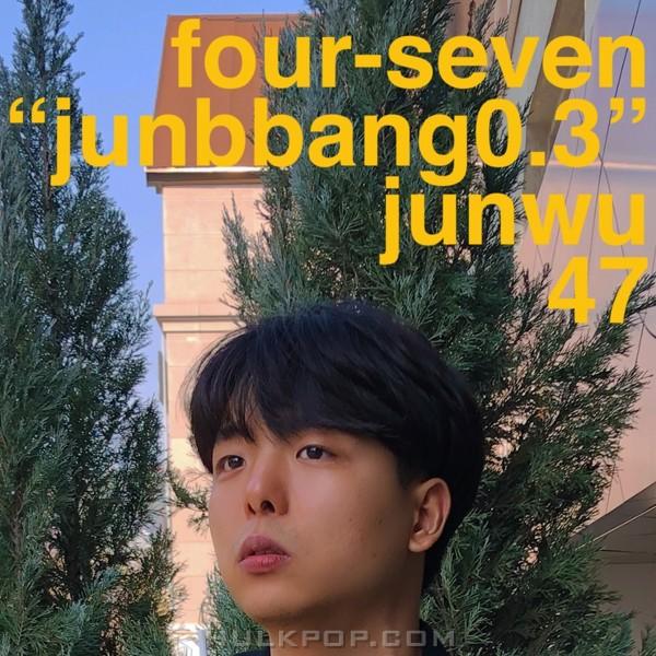 47 – 준빵0.3 – Single