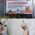 Serentak di Indonesia, KPU Minut Ujicoba SIREKAP