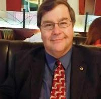 Allan B. Colombo, journalist/writer (image)
