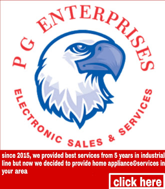Best home appliance sales&services in thane - PGENTERPRISE