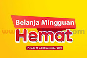 Promo Alfamind Katalog Belanja Mingguan Hemat 24 - 30 November 2019
