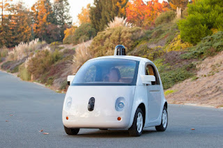 تعرف على أهم خطر يواجه السيارات الذكية ذاتية القيادة !