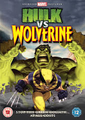 Hulk vs. Wolverine (2009)