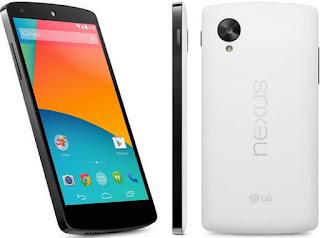 Root Google Nexus 5 - Android Infotech