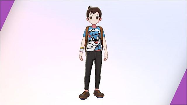 Pokémon Sword/Shield (Switch) terá seu quarto torneio online em abril