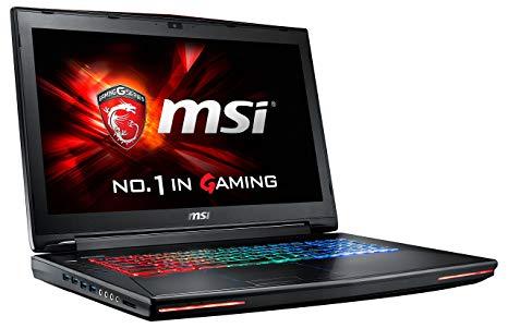 Laptop Gaming MSI GT72 Dominator Pro G