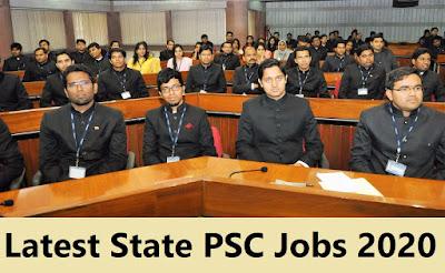 govt state psc jobs sarkari naukari