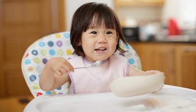 makanan bayi 6 bulan terbaik
