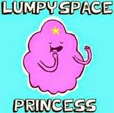 http://patronesamigurumis.blogspot.com.es/2014/04/lumpy-space-princess.html