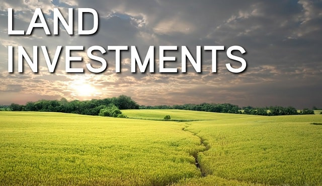 reasons to start land investing today vacant lot property investment