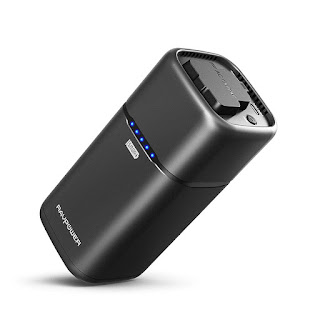 AC Portable Laptop Charger RAVPower 20100mAh