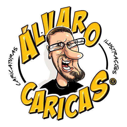 Caricaturista Álvaro Caricas® Caricaturas