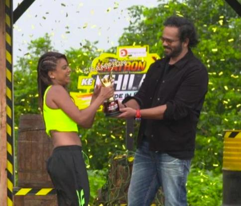 Khatron Ke Khiladi Winner: Players of Danger - Made in India, Nia Sharma becomes Winner but Loses Show