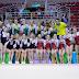 Brasil, Alemanha, Bélgica e França estão classificados para os Jogos Olímpicos