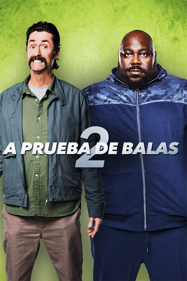 Bulletproof 2 (2020) WEB-DL 1080p Latino
