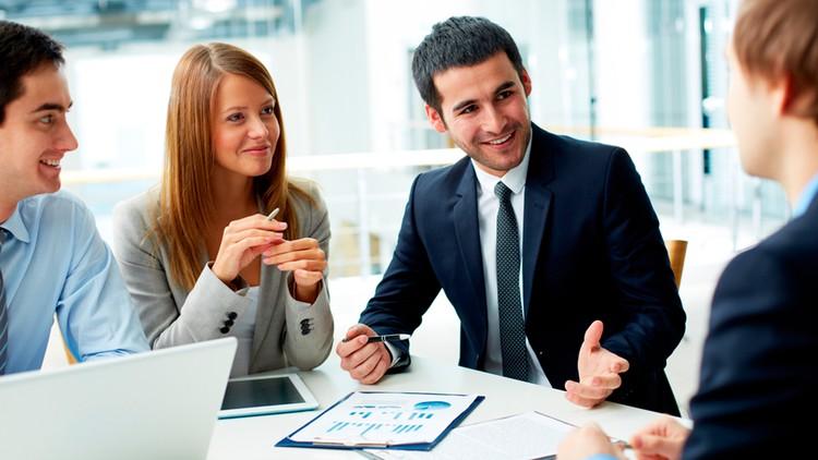 Pentingnya Struktur Organisasi pada Sebuah Perusahaan