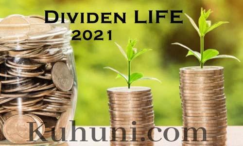 dividen life
