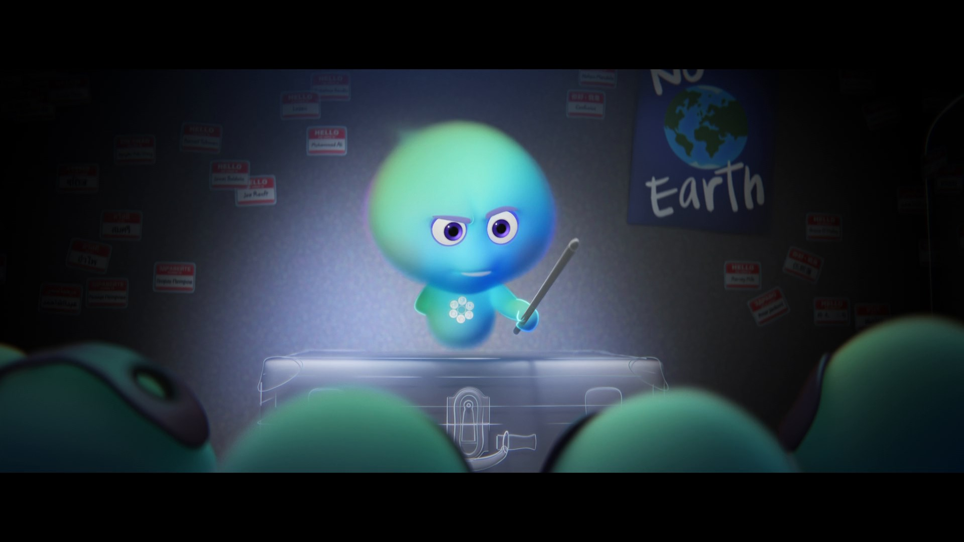 22 contra la Tierra (2021) 1080p WEB-DL Latino