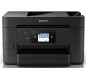 Epson Workforce Pro WF-3725DWF Driver Download