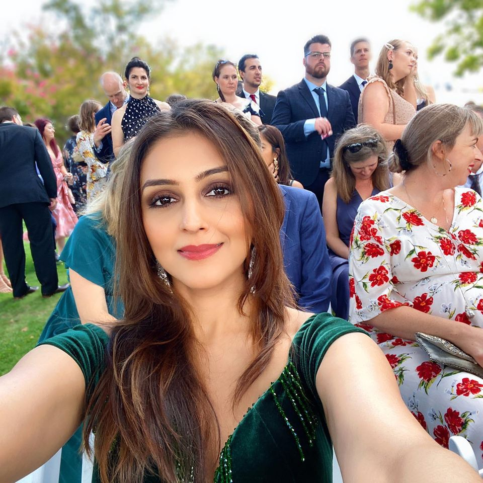 Aarti Chhabria