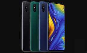 Xiomi mi mix 3 buy Now