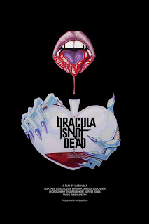 Dracula is not Dead – review