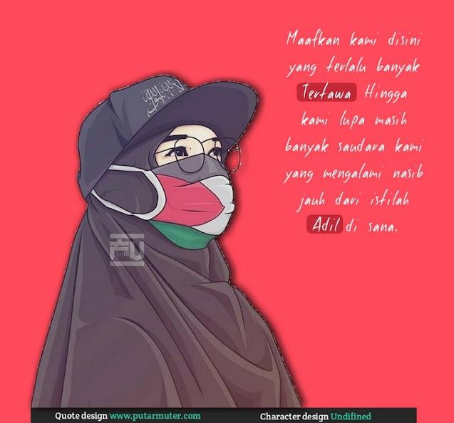 gambar kata kata motivasi islam