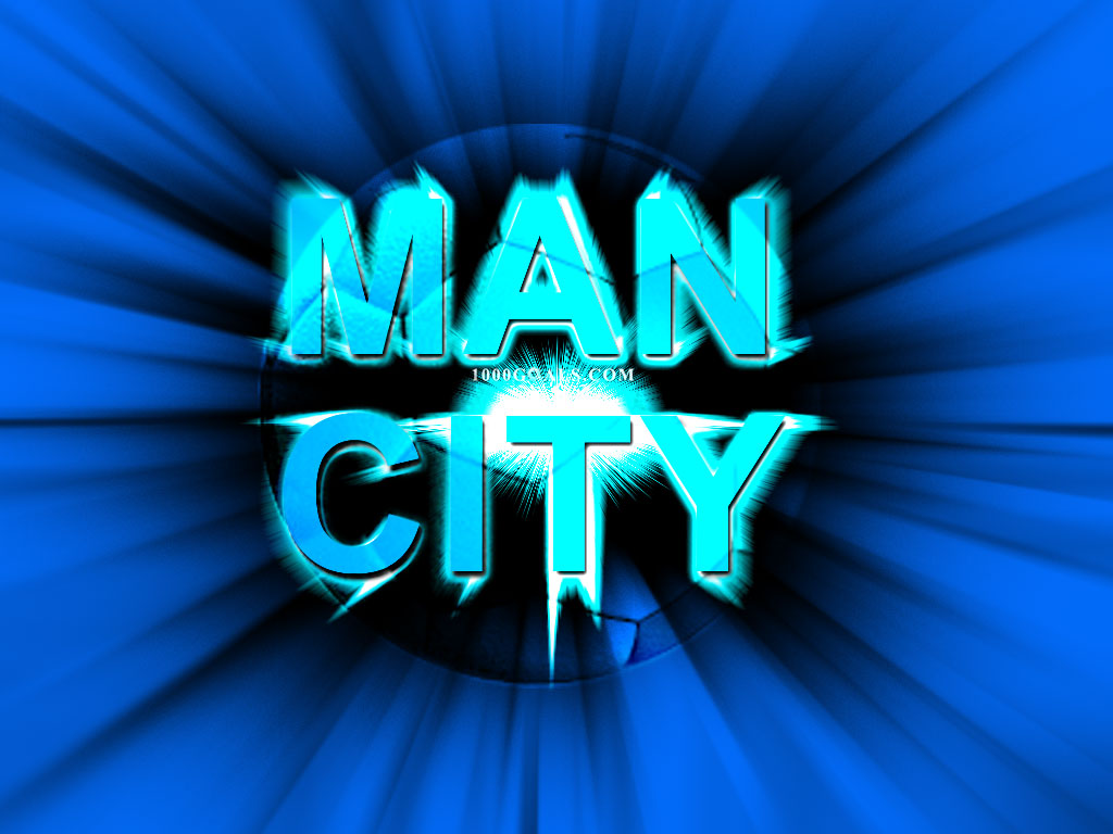 Man City: Manchester City The Best Football Club In Europe 2012