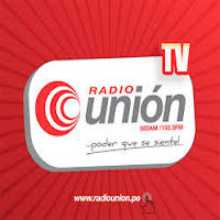 Radio Union EN VIVO - 103.3 FM - 880 AM Lima, en vivo