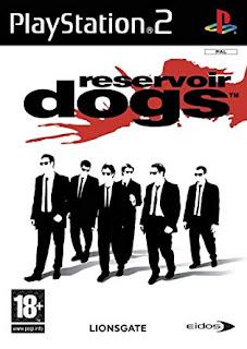 Cheat Reservoir Dogs PS2