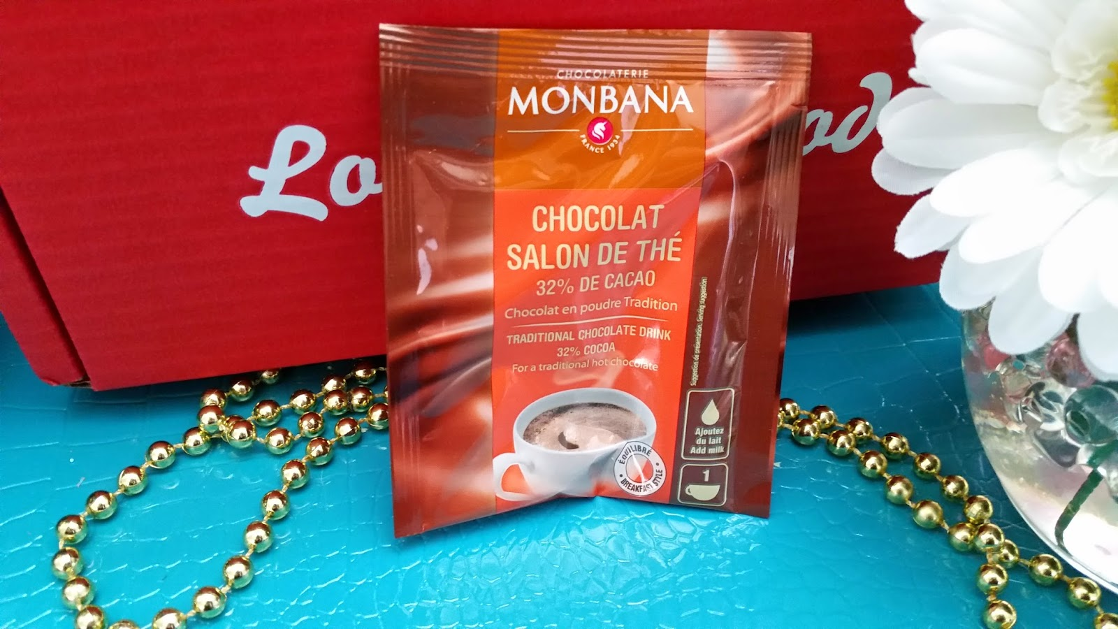 Monbana Traditional Hot Chocolate