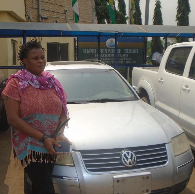 Medical doctor loses car, phones to woman he met on Badoo