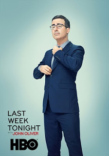 Last Week Tonight with John Oliver SEASON 3