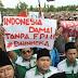 Relawan Jokowi Dukung Pemerintah Bubarkan FPI