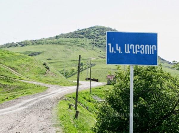 Azerbaiyán bombardeó otro pueblo armenio
