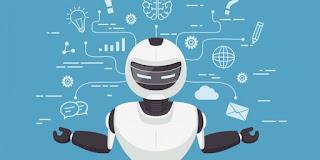 AI - Artificial Intelligence Marketing