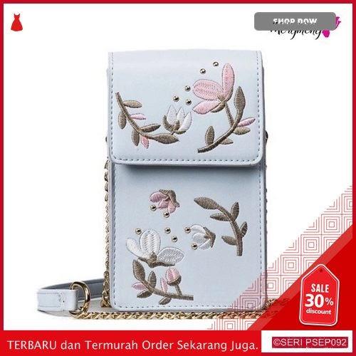 ION592 Tas Pocket Bag Selempang Wanita
