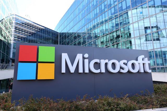 برنامج مايكروسوفت للتدريب الداخلي 2021 | ممول بالكامل