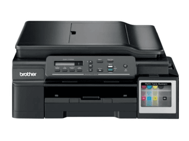 Brother DCP-T700W Driver