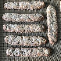Mes incroyables baguettes guinguettes céréales et graines façon Michel et Augustin après cuisson