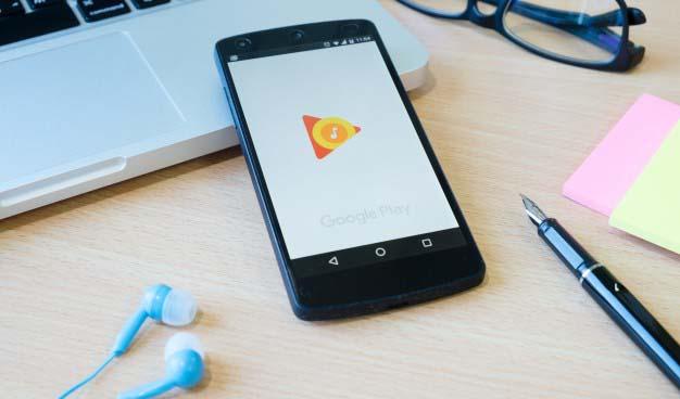 20 Aplikasi Pemutar Musik Terbaik di Android