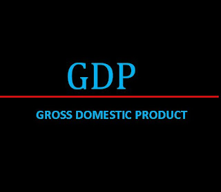 gdp-full-form